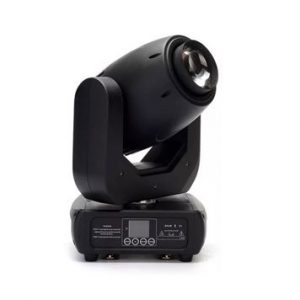 cabezas moviles led beam 150w