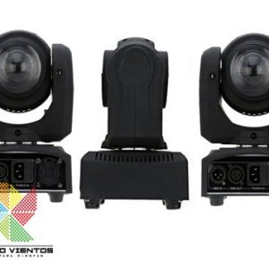 Mini cabeza Movil Led Beam Beam